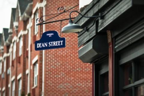Dean Street 1
